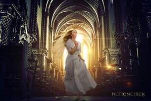 Fleeing Bride by FictionChick