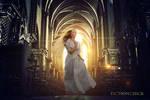 Fleeing Bride