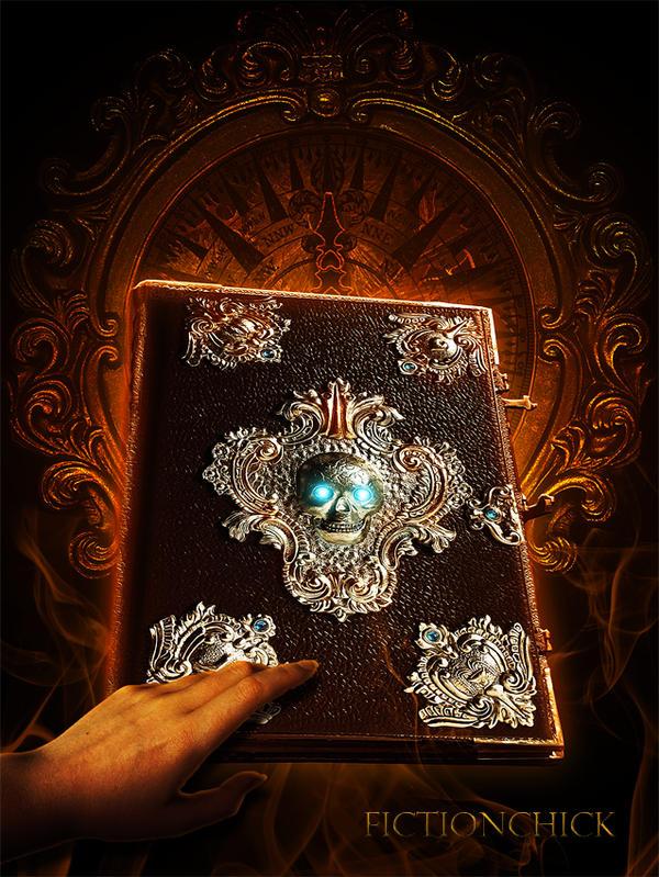 Grimoire by FictionChick