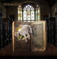 Illumination by FictionChick