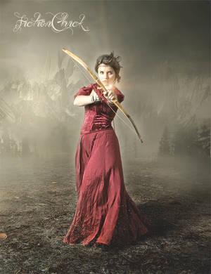 She Hunts by FictionChick