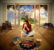 BookWorm by FictionChick
