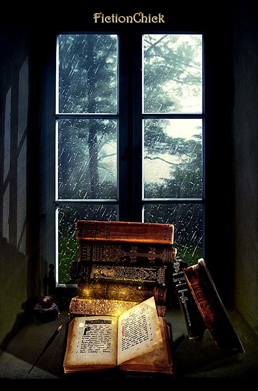 Rainy Day Read