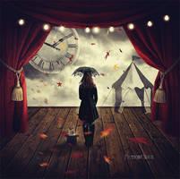 Poppet's Dream by FictionChick