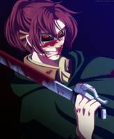 Hanji Zoe by AnimeFanNo1