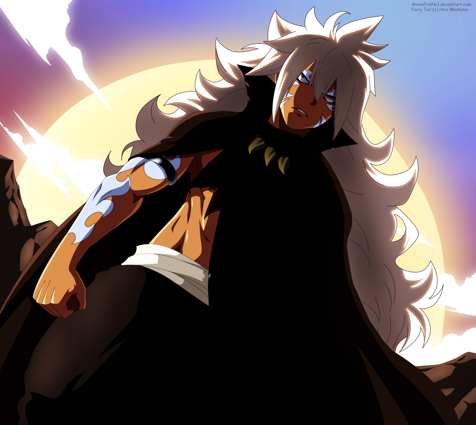 Images of Acnologia Fairy Tail Wallpaper Hd - #SC