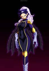 Mirajane Satan Soul Alegria by AnimeFanNo1