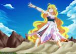 Fairy Tail Chapter 504_ Mavis
