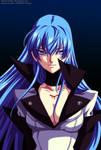 Akame Ga Kill _ Esdeath
