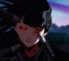 TG :re _ Kurona by AnimeFanNo1