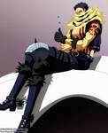 One Piece 860 - Katakuri