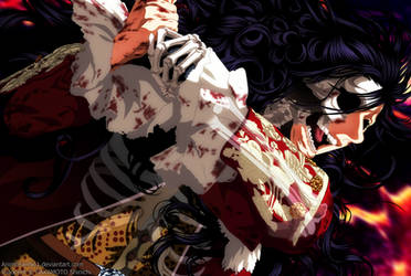 Dancing Death by AnimeFanNo1