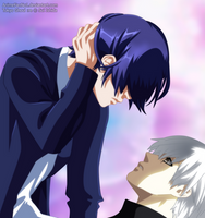 TouKen by AnimeFanNo1