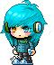 New OC!~ by swirlybear