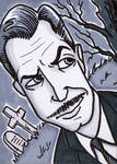 31Cards: Vincent Price