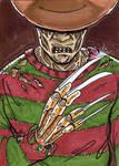 31Cards: Freddy Krueger