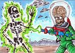 31Cards: Mars Attacks