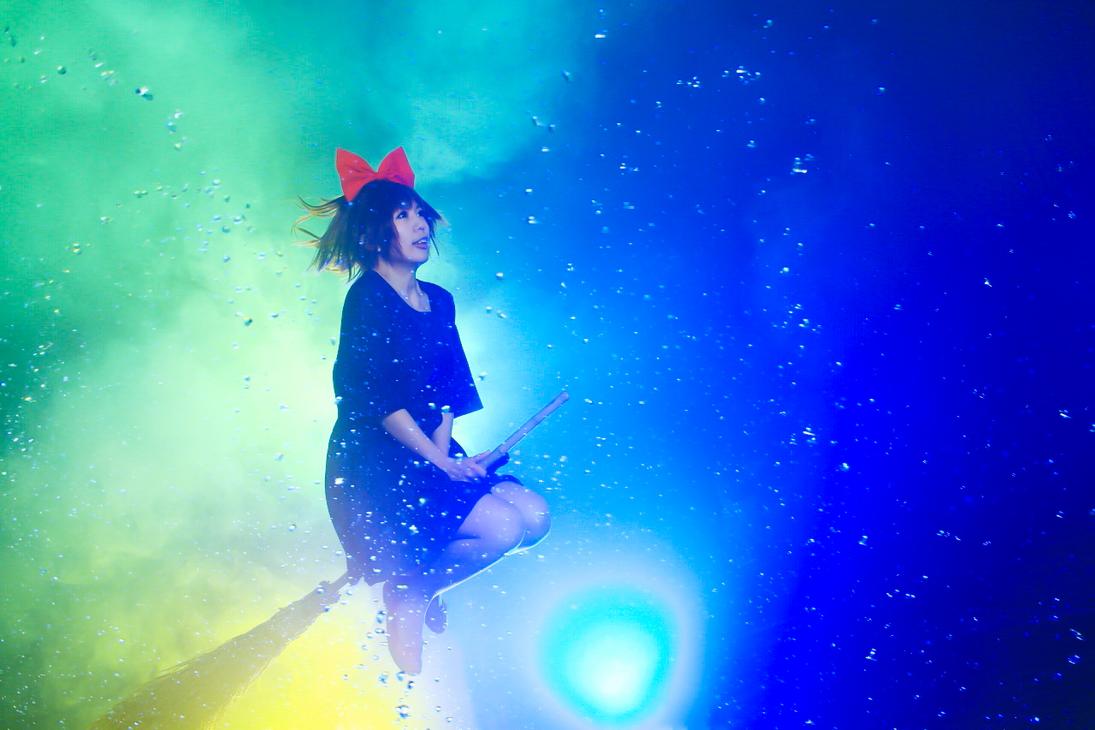 Cosplay of Kiki by MinoruneTomo
