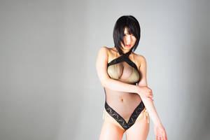 BIKINI GIRL by MinoruneTomo
