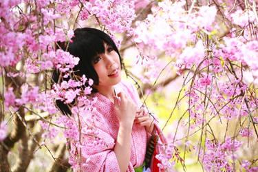 HAKUOKI by MinoruneTomo