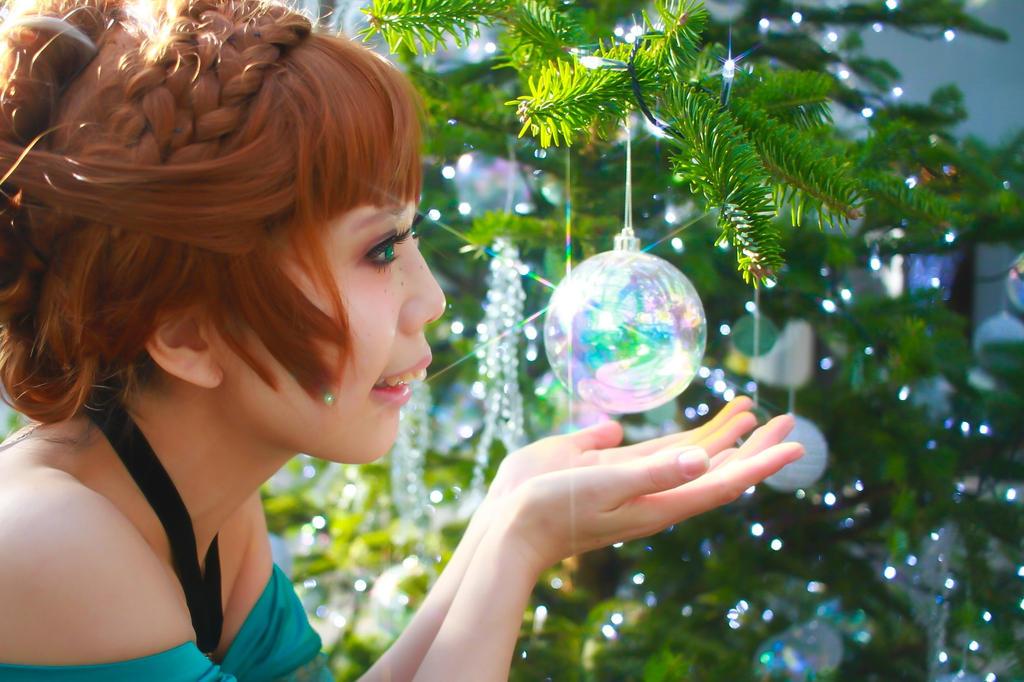 Anna by MinoruneTomo
