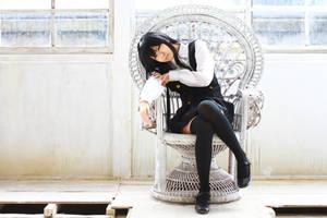 Ririchiyo Shirakiin 4 by MinoruneTomo