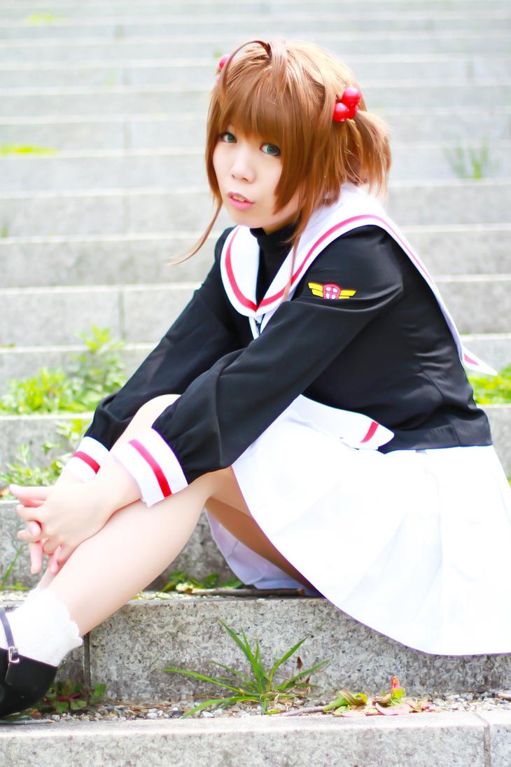 Sakura Kinomoto 5 by MinoruneTomo