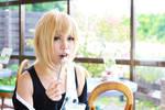 Tearoom by MinoruneTomo