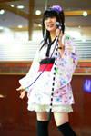 Yui by MinoruneTomo