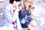 Sweet Smile by MinoruneTomo