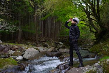 Satoru Gojo 3