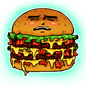 TheDirtyBurger's Profile Picture