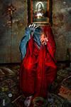 Motus Tragicus X: imitatio Christi - sacer cor
