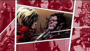 Marvel vs Capcom 3 - Dante Ending UMvC3