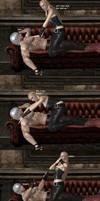 Dante x Trish by Dante-564