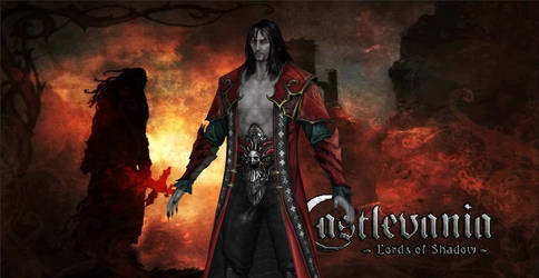 Castlevania Lords of Shadow 2 - Dracula(RE-UPLOAD)
