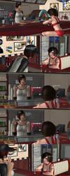 Reiko Hinomoto the Number 2 by Dante-564