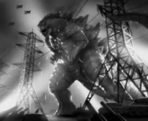Here's to 60 Years of Godzilla
