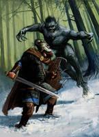viking by Perun-Tworek