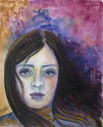 Memories in the Wind.. by Sara-Arasteh