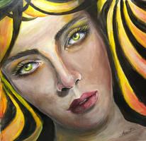 Enchanted by Sara-Arasteh