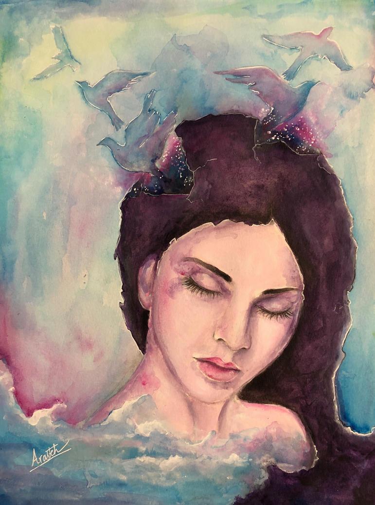 Inside Out.. by Sara-Arasteh