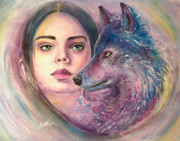 The Girl Who Didn't Cry Wolf