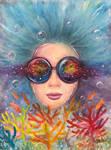 Virtual Reality by Sara-Arasteh