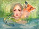 Duality by Sara-Arasteh