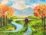 Towards the Fall