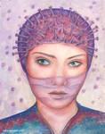 The Hard Hat by Sara-Arasteh