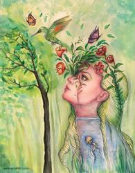 Return by Sara-Arasteh