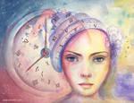 Insomnia by Sara-Arasteh