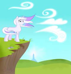 Chrystal Cloud Commission